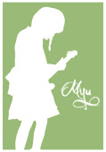 Myu's Blog