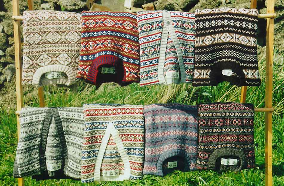 Fair Isle Knitting - Knitting Daily