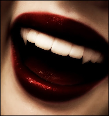 Fascinated by vampires? Check out this link: All About Vampires