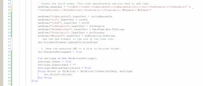 La Papelera Inform�tica: Escribir Archivo XML desde ASP.NET
