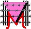 Mémorial de la Déportation Homosexuelle  logo