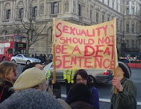 Sexuality should not be a death sentence