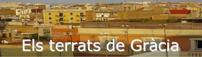 Els terrats de Gràcia