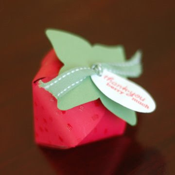 strawberry fun     http://www.frostedevents.com