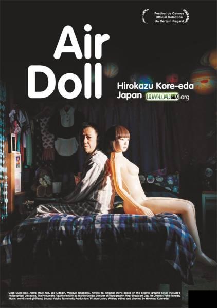 Watch Movie Air Doll (2009) Online