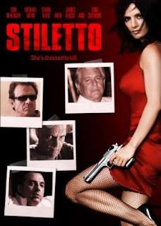 Xem phim Stiletto Sát Thủ Khiêu Gợi