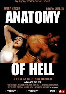 Phim Anatomy of Hell - Hành Trình Khám Phá Bản Năng