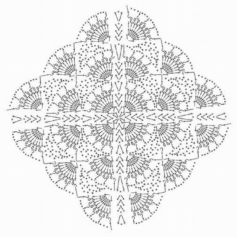Россия, Санкт-Петербург.  Спасибо) вот схема.  26 февраля, 19:17.  Cветлана Knit&Dream.
