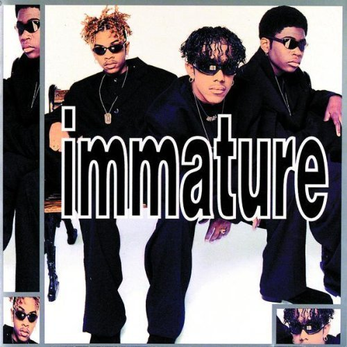 The b side immature we got it for 90s house music albums