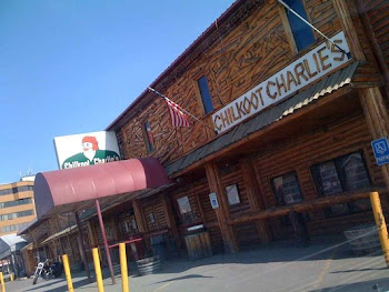 Chilkoot Charlie's, Anchorage Alaska