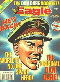 Dan Dare