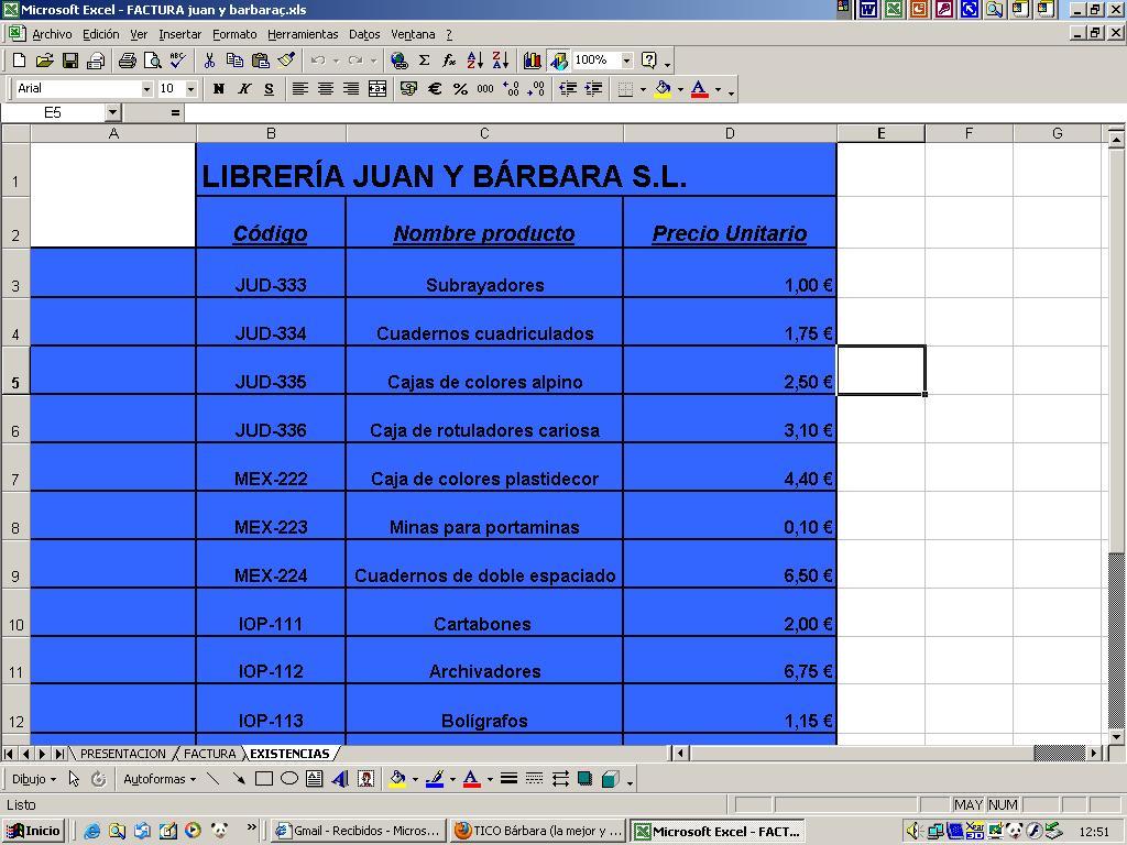 TICO Bárbara (la mejor y mas way) y Juan: diciembre 2010