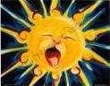 avatare cu soare