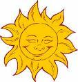 avatare tari cu soare