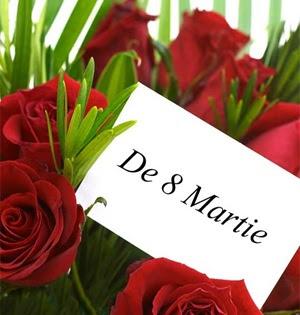 felicitari 8 martie pt mame
