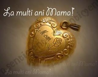 felicitari 8 martie pentru mama