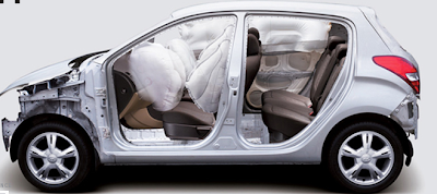 i20 airbags