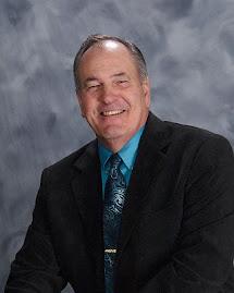 Rev Fred Flatten