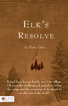 Elk's Resolve