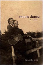 Moon Dance by Susan K. Earl