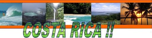 COSTA RICA Y SU GENTE