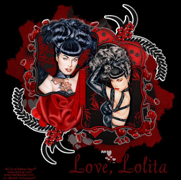 Lolita's Creations