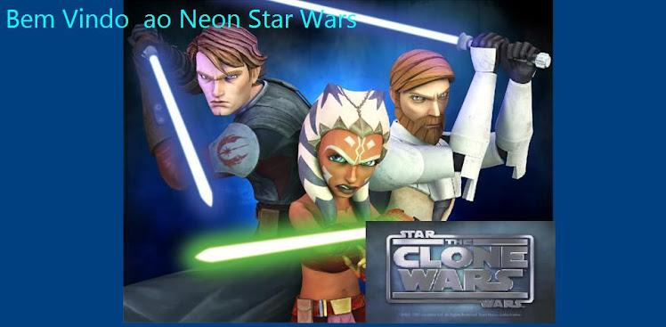 Star Wars A Guerra Dos Clones Temporada:3