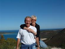 Paul and Judi Cole