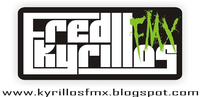 Fred Kyrillos