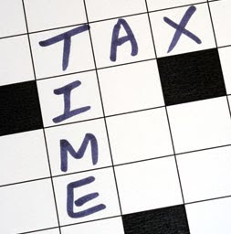 Tax return amendments
