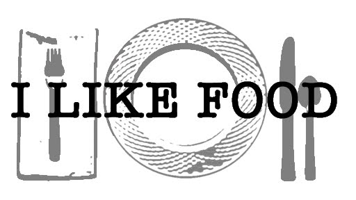 I LIKE FOOD