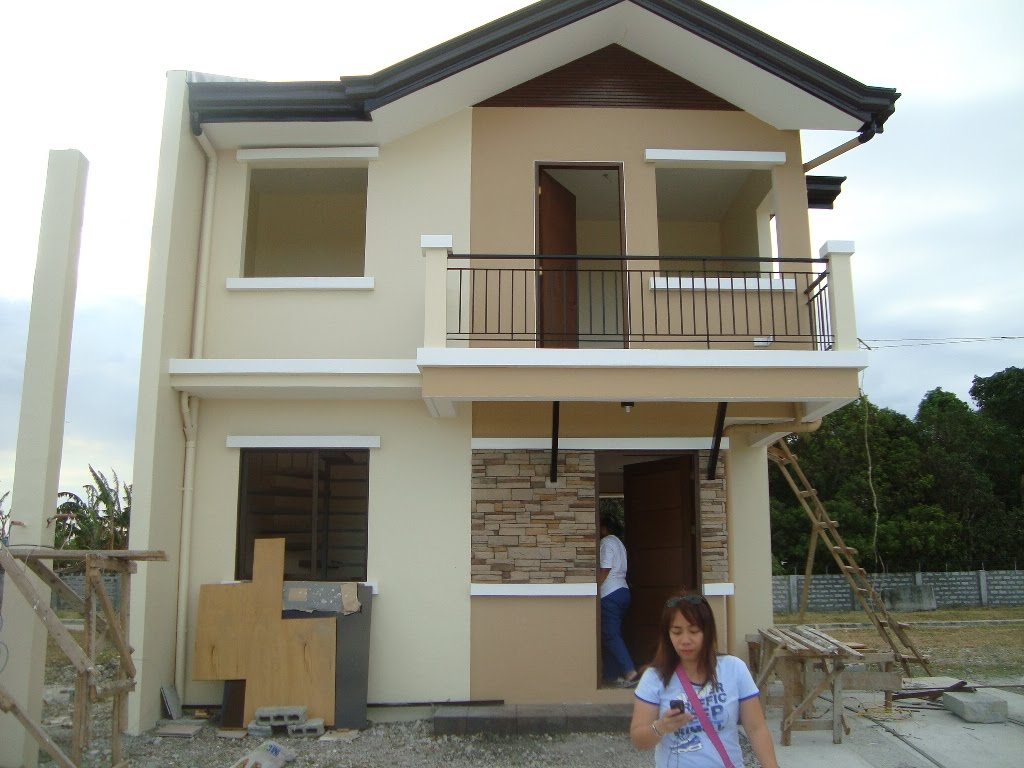 House Lot For Sale Model Houses Of Antel Grand Model