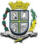 site: Prefeitura de Rio das Pedras