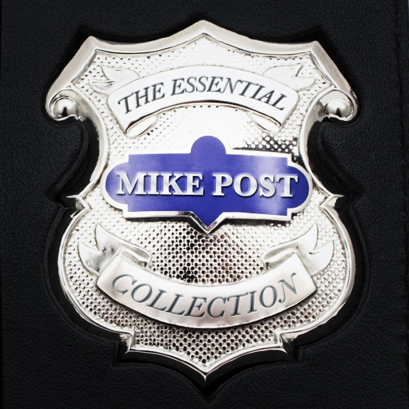 Mike Post - The Theme From Magnum P.I. / The Theme From The Rockford Files