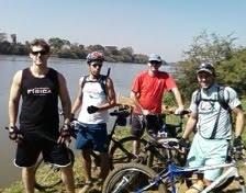 Treino em Jaba - Rio Pardo