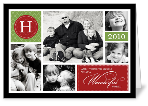 giveaway 50 shutterfly holiday cards - Shutterfly Holiday Cards