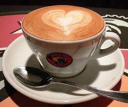 """"""" ถ้าความรักดั่งกาแฟ สำเร็จรูป """""""