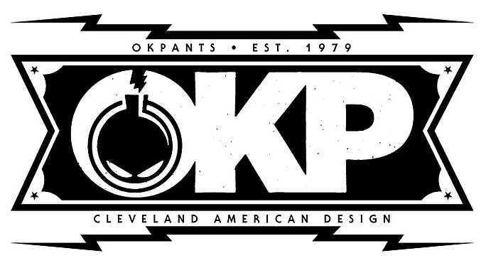 okpants : art direction / design / illustration