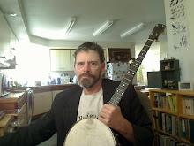 Robert Frost's Banjo