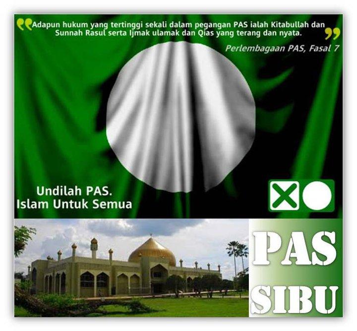 PAS Sibu