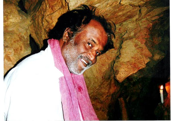 Rajinikanth's Last Himalaya Trip Photos cinema gallery