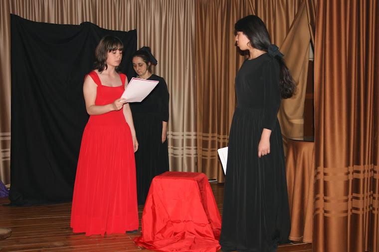 """Medea 2008. GET """"Pérez Comendador"""""""