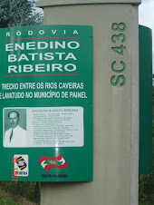 Rodovia Enedino Batista Ribeiro
