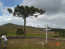 Cemitério da Fazenda do Socorro