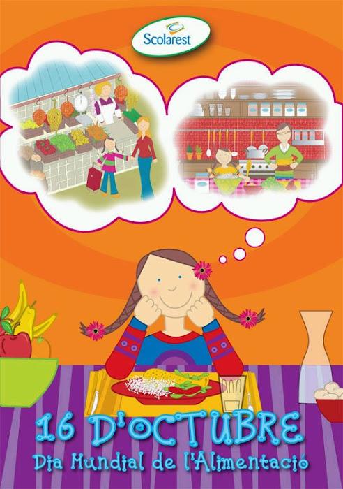 Dia Mundial De Alimentación