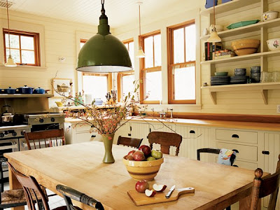 Cottage Kitchen Designs on Kitchen Designs   Luxury Decoration Ideas   Decorate  Decorations For