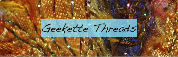 Geekette Threads