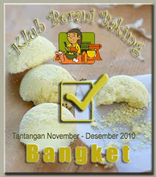KBB #20: Biscuit Traditional-Bangket