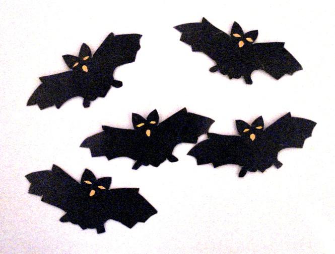 Поделки на хэллоуин тыква своими