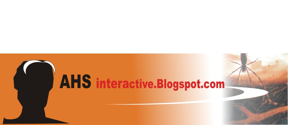 AHS interactive